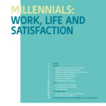 Millennials: Work, Life And Satisfaction