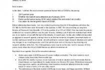 O'Shaughnessy Quarterly Investor Letter Q4 2018