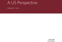 Peak Profit Margins? A US Perspective