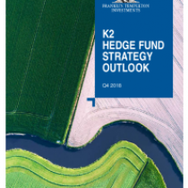 Q4 2018 Hedge Fund Strategy Outlook