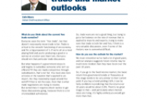 Q&A on free trade and market outlooks