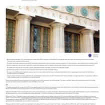 Quarterly markets review – Q1 2019