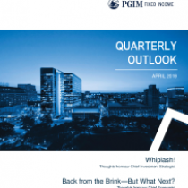 Quarterly Outlook  Q2