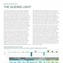 Quarterly Review Second Quarter 2018 Guiding Light