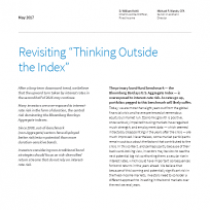 Revisiting Thinking Outside the Index