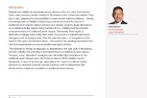 Risk Premia: Seeking to Capitalize on Behavioral Biases