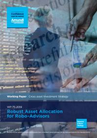 Robust Asset Allocation for Robo-Advisors
