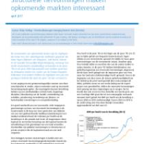 Structurele hervormingen maken opkomende markten interessant