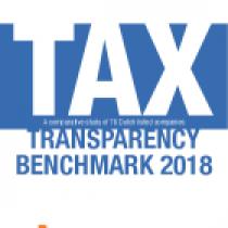 Tax Transparency Benchmark 2018