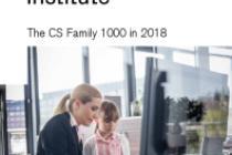 The CS Family 1000 in 2018