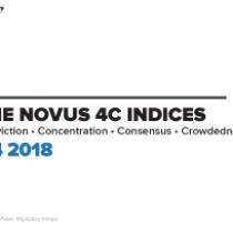 The Novus 4c Indices Q4 2018