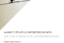 The time is right for convertible bonds