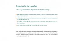 Treasuries for the Long Run