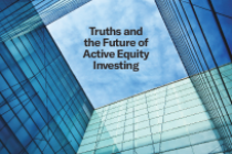 Truths and the Future of Active Equity Investing