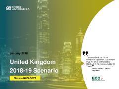 United Kingdom 2018-19 Scenario