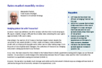 Unstable hedges and monetary policy gaps