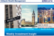 Weekly Investment Insight