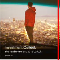 Year-end review and 2018 outlook