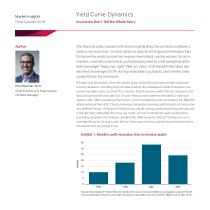 Yield Curve Dynamics
