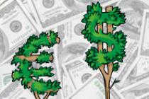 Zwakte eurozone verlaagt aantrekkelijkheid dollarhedge