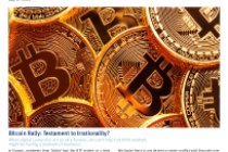 Bitcoin Rally: Testament to Irrationality?