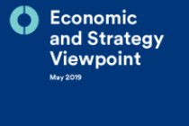 Economic and Strategy Viewpoint May 2019