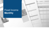 Fixed Income Monthly