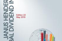 Global Dividend index