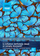 Is inflation definitely dead or simply dormant?