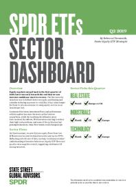 Sector Dashboard