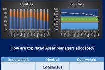 Zeldzaam, Consensus voor aandelen naar Neutraal