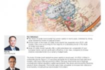 Asia's US dollar bond market: A new asset class