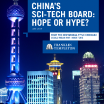 China's Sci-Tech Board: Hope or Hype?