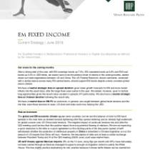 EM Fixed Income