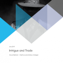 Intrigue and Trade