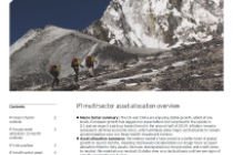 Invesco Fixed Income multi-sector asset allocation outlook