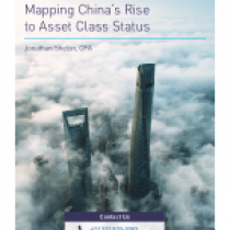 Mapping China's Rise to Asset Class Status