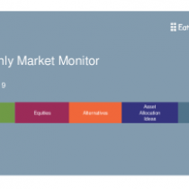 Monthly Market Monito
