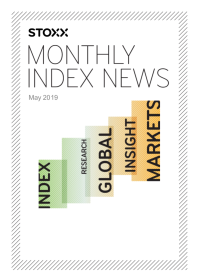 STOXX Monthly Newsletter May 2019