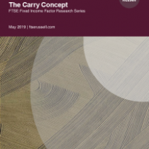 The Carry Concept