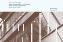 Aflossen of opbouwen: de mogelijke rol van pensioenpremies bij het versneld aflossen van de hypotheekschuld