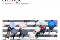 Demographic change: consequences and investment opportunities