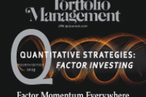 Factor Momentum Everywhere