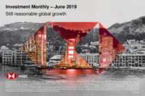 Investment Monthly – June 2019
