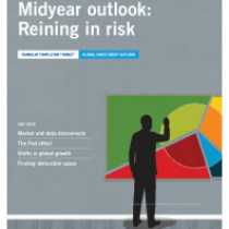 Midyear outlook: Reining in risk