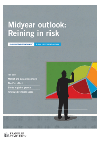Midyear outlook: Reining in risk