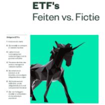 Obligatie-ETF's: Feiten vs. Fictie