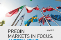 Preqin Markets In Focus: Alternative Assets In Europe
