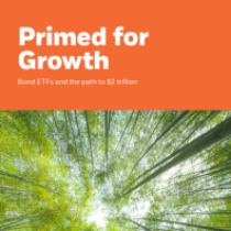 Primed for Growth Bond ETFs and the path to $2 trillion