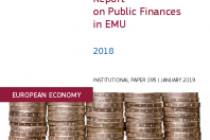 Report on Public Finances in EMU